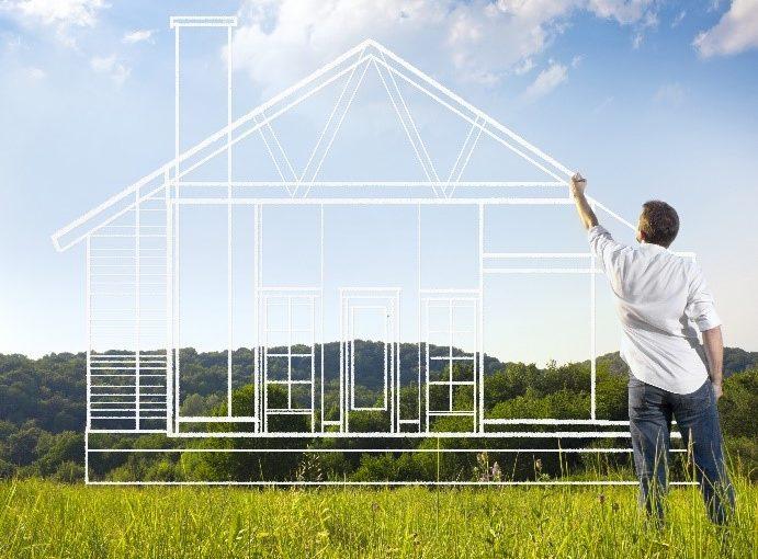 costruire una casa su un terreno agricolo ecco come fare