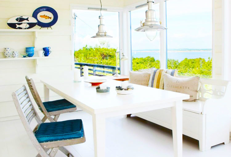 Consigli utili su come arredare la tua casa al mare d 39 amico immobiliare la tua casa nel salento - Consigli arredare casa ...