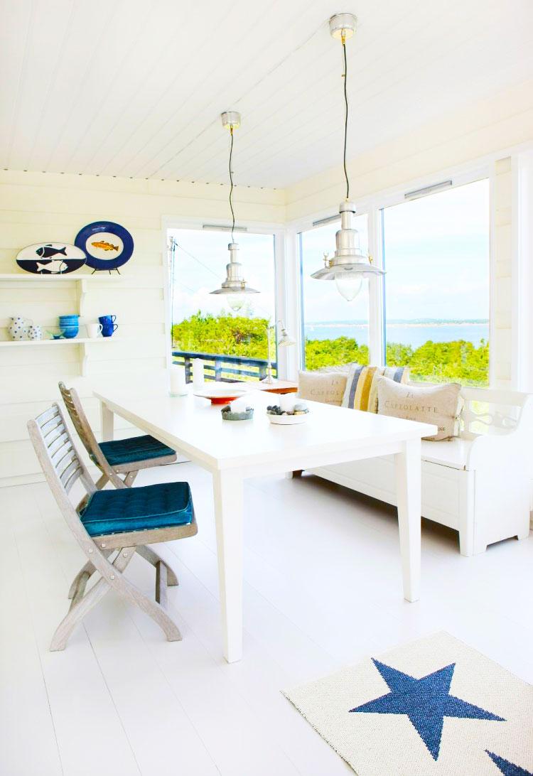 Consigli utili su come arredare la tua casa al mare d for Come costruire la tua casa