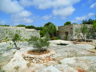 Borgo Rurale di fine 1800, finemente ristrutturato