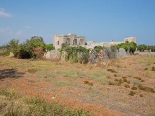 For sale Farmhouse 1800 with vaulted ceilings located to 3 km from Santa Maria di Leuca.