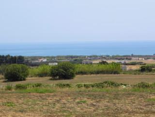 Pescoluse, Villa con piscina, vista mare, da realizzare, oltre 2 Dependance