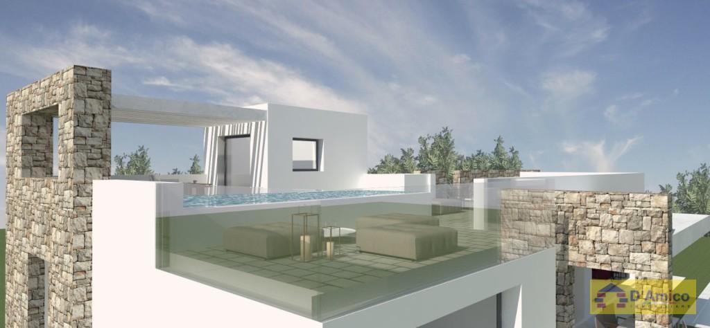 Villa con piscina vista mare a santa maria di leuca - Villa con piscina santa maria di leuca ...