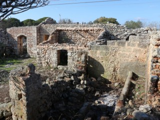 Typical Salento farmhouse, dating back to the late 1700s, 1 km from the sea