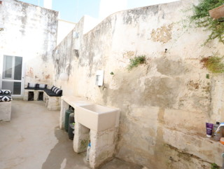 Old house in the historic center, renovated, with courtyards, nice and comfortable