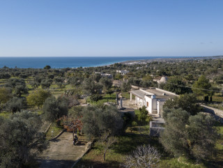 Ancient country house, on a hill, with sea view, with Pajara