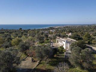 Antica casa tipica, vista mare, con Pajara, Forno antico, Pozzo Artesiano