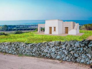 Progetto Villa e Piscina vista mare fantastica a 1 km dalla spiaggia