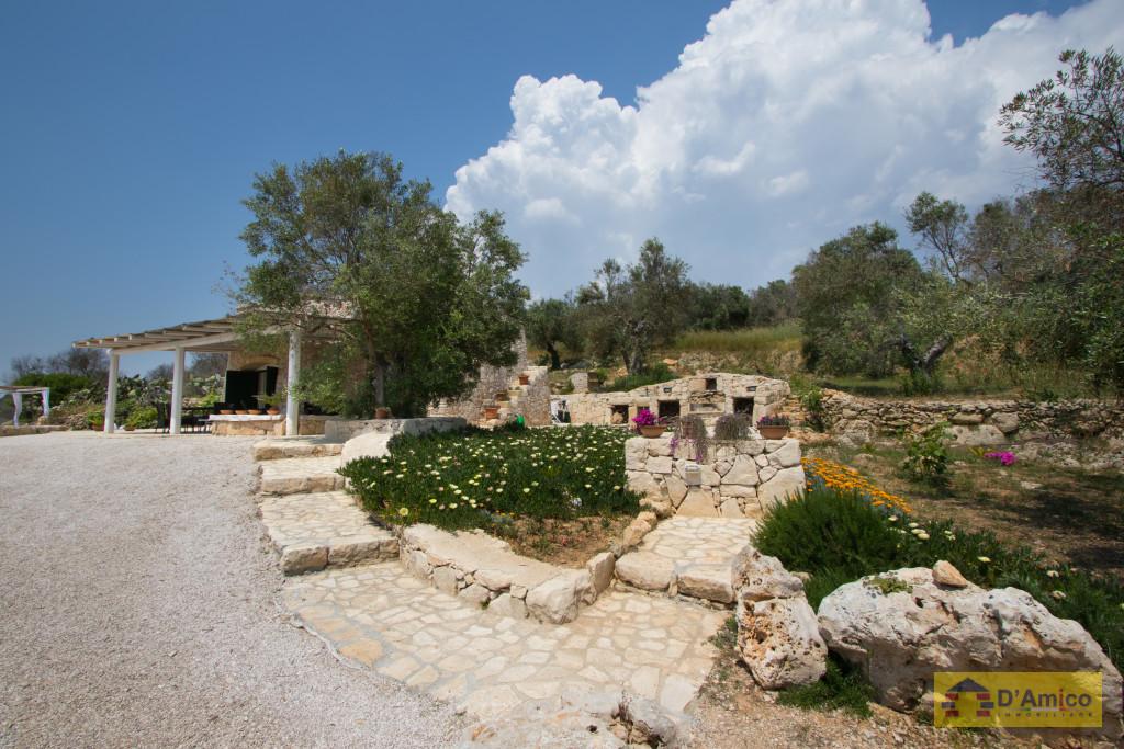 Villa Con Piscina Vista Mare Incantevole E Giardino Meraviglioso Salve